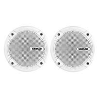 Simrad 6.5 Speakers 200w