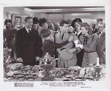 "L.Roberts, W.Douglas, G.Mohr ""The Magnificent Rogue"" 1946 Movie Still"
