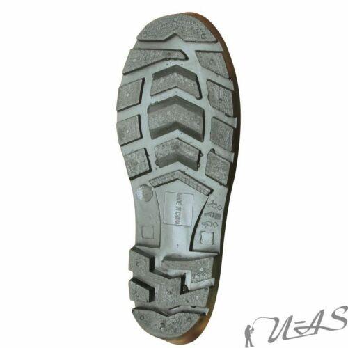 Delta Fishing Nylon Pvc Wathose Gr.45 Anglerhose Teichhose PVC Stiefel Kva