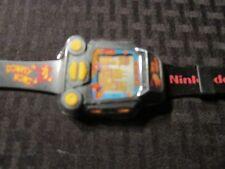 1994 Nintendo DONKEY KONG Watch Game VF 8.0 Nelsonic N118