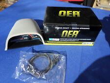 For Pontiac Firebird 1969 Oer 6468975 Hood Tachometer Gauge For Sale Online Ebay