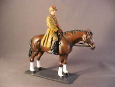 Thomas Gunn WW2 German BER002A   *Mounted SA Policeman*   Goes w/ King & Country
