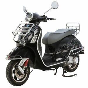 FACO-FA01460C-PORTAPACCHI-ANTERIORE-250-VESPA-GTS-M45100-2005-2013