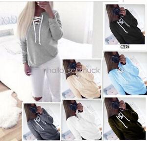 Fashion-Women-Sweatshirt-Long-Sleeve-Hoodie-Sweater-Casual-Hooded-Pullover-C-D