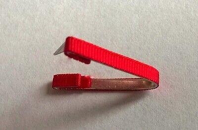 Rappel fixe ruban de boutonnière pour médaille chevalier de la Légion d/'honneur.