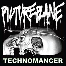 Pictureplane - Technomancer [New CD]