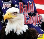 Bald Eagle with Code by Kaite Goldsworthy (Hardback, 2012)