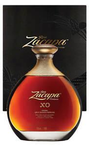 Ron Zacapa XO Solera Gran Reserva Especial Rum 750ml