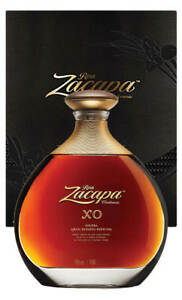 Ron Zacapa XO Solera Gran Reserva Especial Rum 750ml (Boxed)