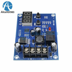 Charge-Control-Module-12-24V-Storage-Lithium-Battery-Protection-Board-XH-M603
