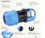 miniature 30 - Raccordo polietilene 16 Raccordi a compressione irrigazione acqua per tubo PP PE