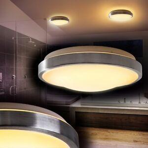 LED Design Deckenlampe Leuchte Sensor Bewegungsmelder Badezimmer ...