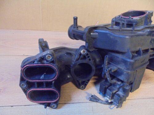 Mazda RX8 2003-2009 2.6 Top Entrada De Plástico//Colector De Admisión