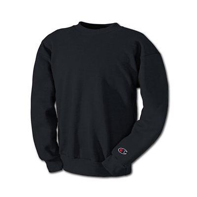Champion Men/'s Double Dry Eco Colorblocked Fleece Hood S750