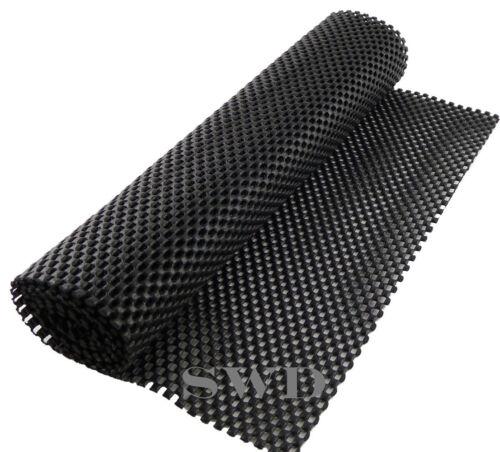 Heavy Duty Griff rutschfest Matten Teppich Unterlage Armaturenbrett 45 x 125cm