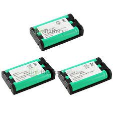3 NEW OEM BG0015 BG015 Cordless Home Phone Rechargable Replacement Battery Pack