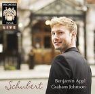 Schubert (CD, Apr-2016, Wigmore Hall Live)