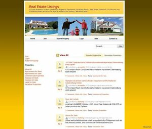 Real-Estate-Social-Network-Website-For-Sale-FREE-SETUP-and-DOMAIN