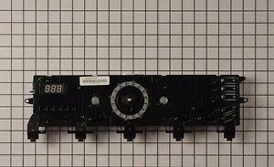 NEW OEM Whirlpool Washing Machine Electronic Control Board W10051111 W10051101