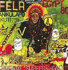 Original Suffer Head/itt 0720841801825 by Fela Kuti CD