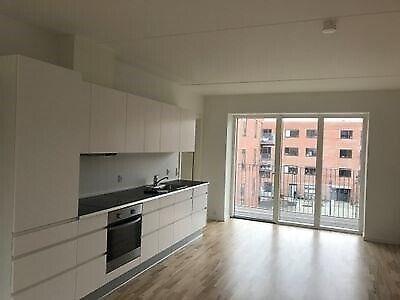 2500 vær. 3 lejlighed, m2 84, Valby Maskinfabriksvej