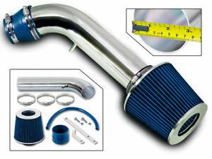 Filter BCP BLUE 90-95 Thunderbird 3.8L V6 Supercharged Short Ram Air Intake