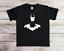 miniature 1 - Funny Batman Children's Kids T-shirt Quality Gaming Birthday Top Tee DC New Gift