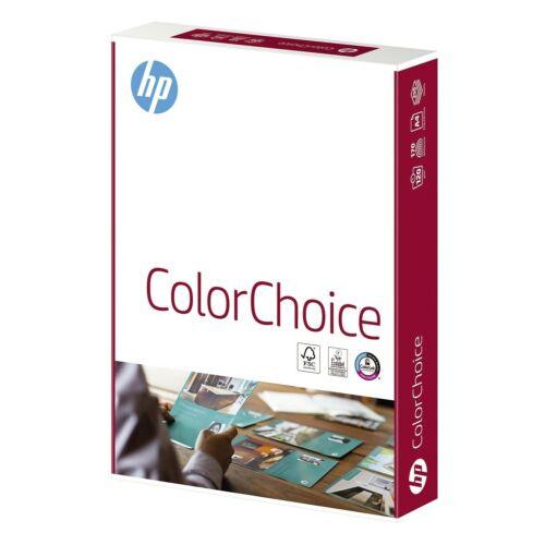 250 Blatt HP Colour Copy Papier A4 120g weiß Kopierpapier CHP753 CHP340
