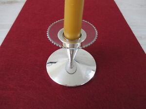 Kerzenhalter in silber in großer auswahl ▷ bei westwingnow