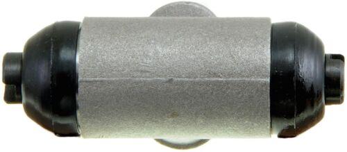 Drum Brake Wheel Cylinder-First Stop Rear Left Dorman W37581