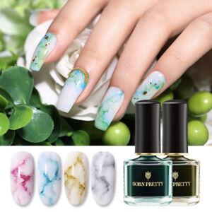 BORN-PRETTY-6ml-Watercolor-Nail-Polish-Ink-Blossom-Nail-Art-Varnish-Design
