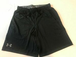 Under-Armour-Men-039-s-Loose-Fit-Run-Training-Gym-Shorts-UAS-09