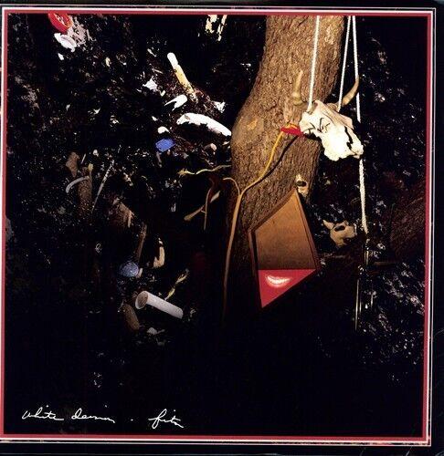 White Denim - Fits [New Vinyl LP]