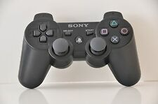 Official Genuine OEM Sony Playstation 3 PS3 Wireless Sixaxis Controller