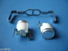 Thermostat Set für Trockner Whirlpool Bauknecht Ignis TRK AWZ 481225928681