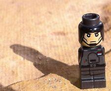 ORIGINAL LEGO juego de micro figura - CAPITÁN VEERS - star wars 3866
