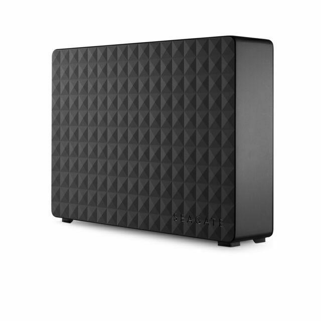 "Seagate 8TB 3.5"" Expansion Desktop USB 3.0 External Hard Dri"