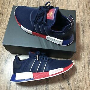Details about Adidas NMD R1 United By Sneakers Los Angeles Men Shoes FY1162 Size 10 NEW IN BOX