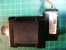 Cetronic DN7122/A motore passo-passo Nema + Sensore di posizione Ottici