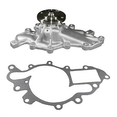 ACDelco 252-915 New Water Pump