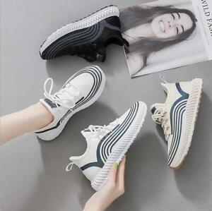 New-Women-Casual-Athletic-Running-Jogging-Shoes-Walking-Sneakers-Sports-Shoes