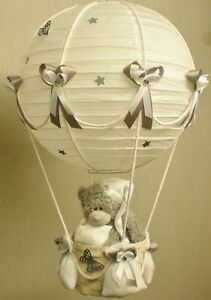 Image Is Loading Hot Air Balloon Lamp Light Shade For Baby