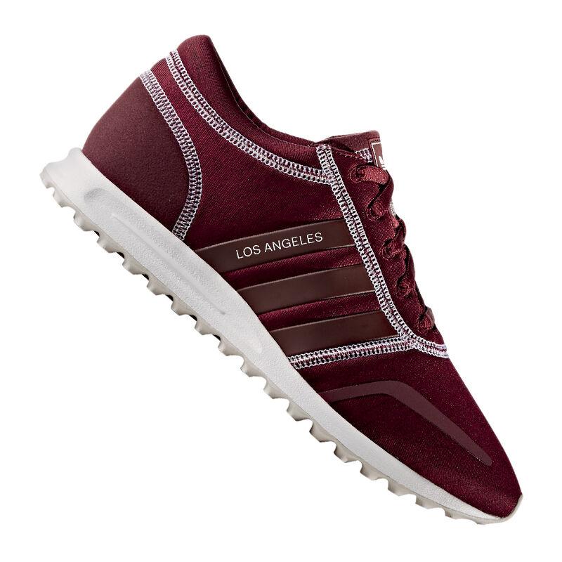 Adidas Originals Los Angeles shoes da Tennis da women red