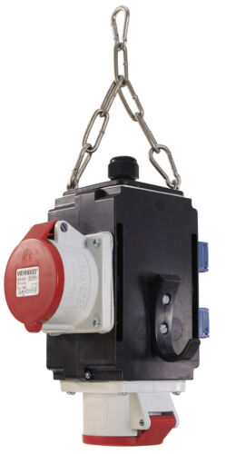 as anschlussfertig Schwabe 60735 MIXO Energiewürfel III