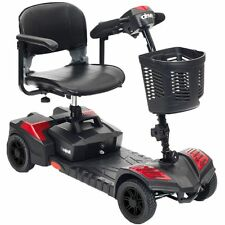 4 Wheel Drive Power Scooter :Medical Mobility Disability Handicap Spitfire Scout