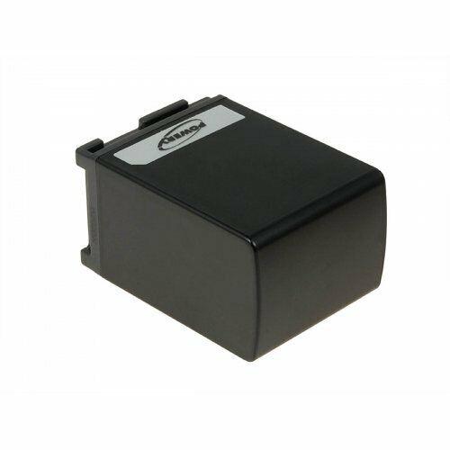 Cámara De Video Batería Para Canon BP-828 2600mAh 7,4V 2600mAh//19 type 2Wh Li-Ion