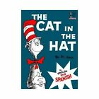 Beginner Books: The Cat in the Hat : In English and Spanish No. 1 by Dr. Seuss (1967, Hardcover)