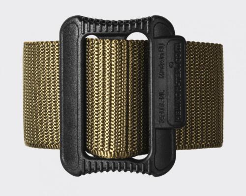 HELIKON TEX UTP Urban TACTICAL Pants Belt Coyote Hosengürtel Gürtel Medium 120cm