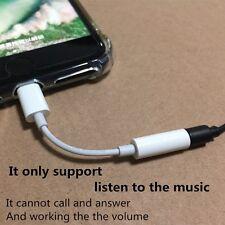 *OEM* Original Adapter 3.5mm Headphone Jack For Apple iPhone 7 iPhone 7 Plus