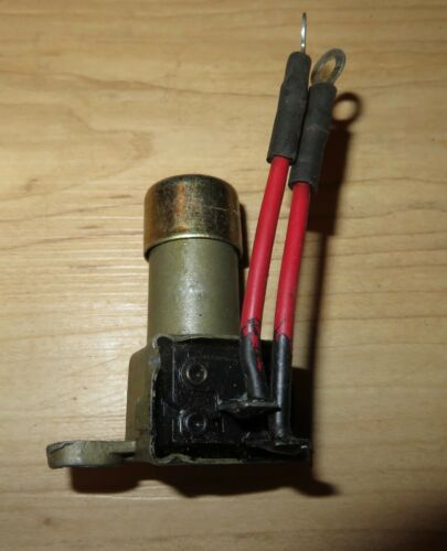 Details about  /NOS Quicksilver Mercury Switch Assembly 87-76449A1 76449A 6